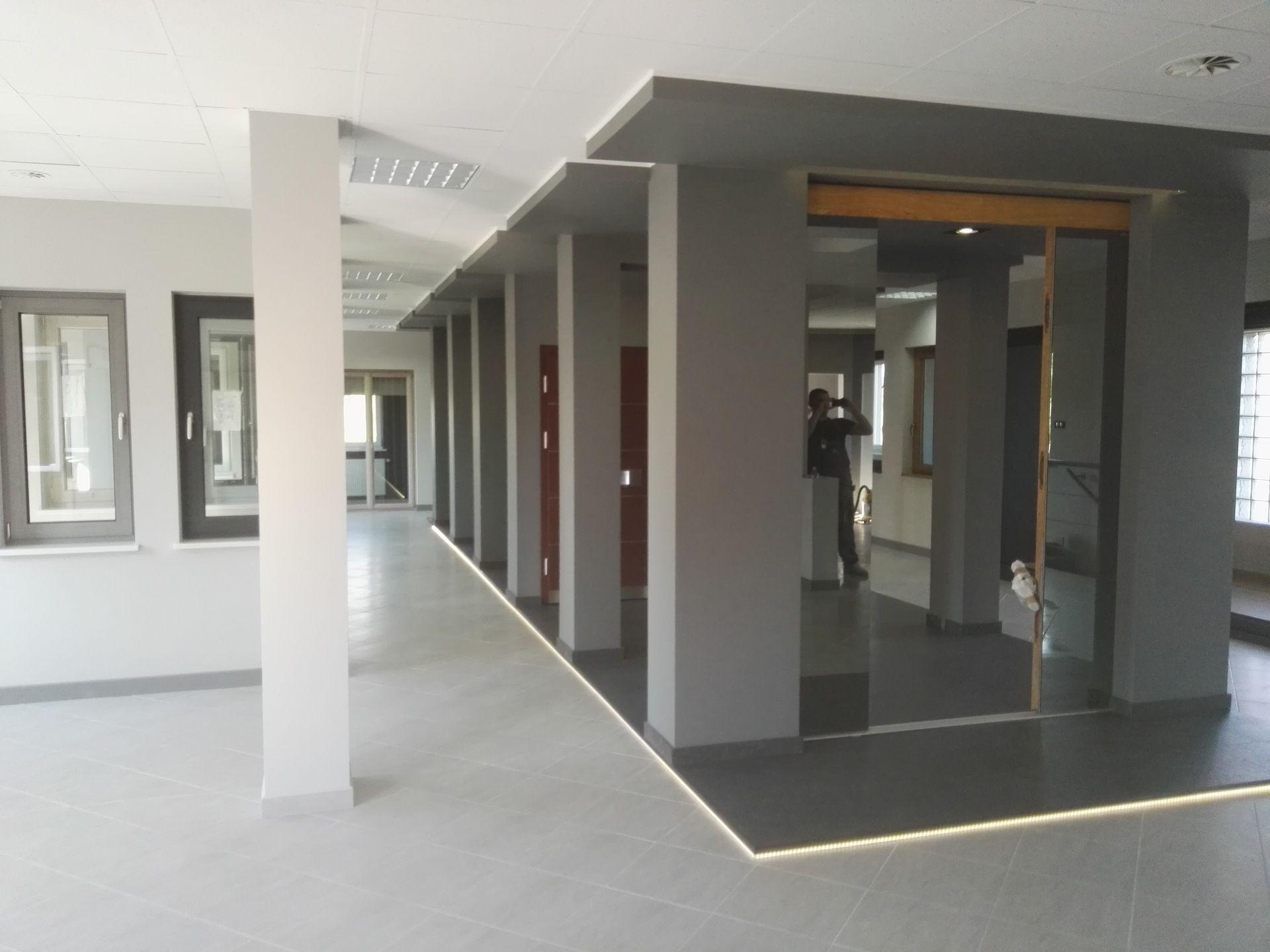 Firma remontowa Poznań