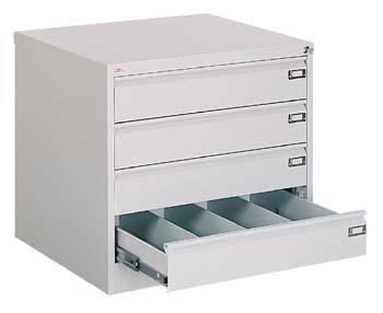 metalowa szafka kartotekowa