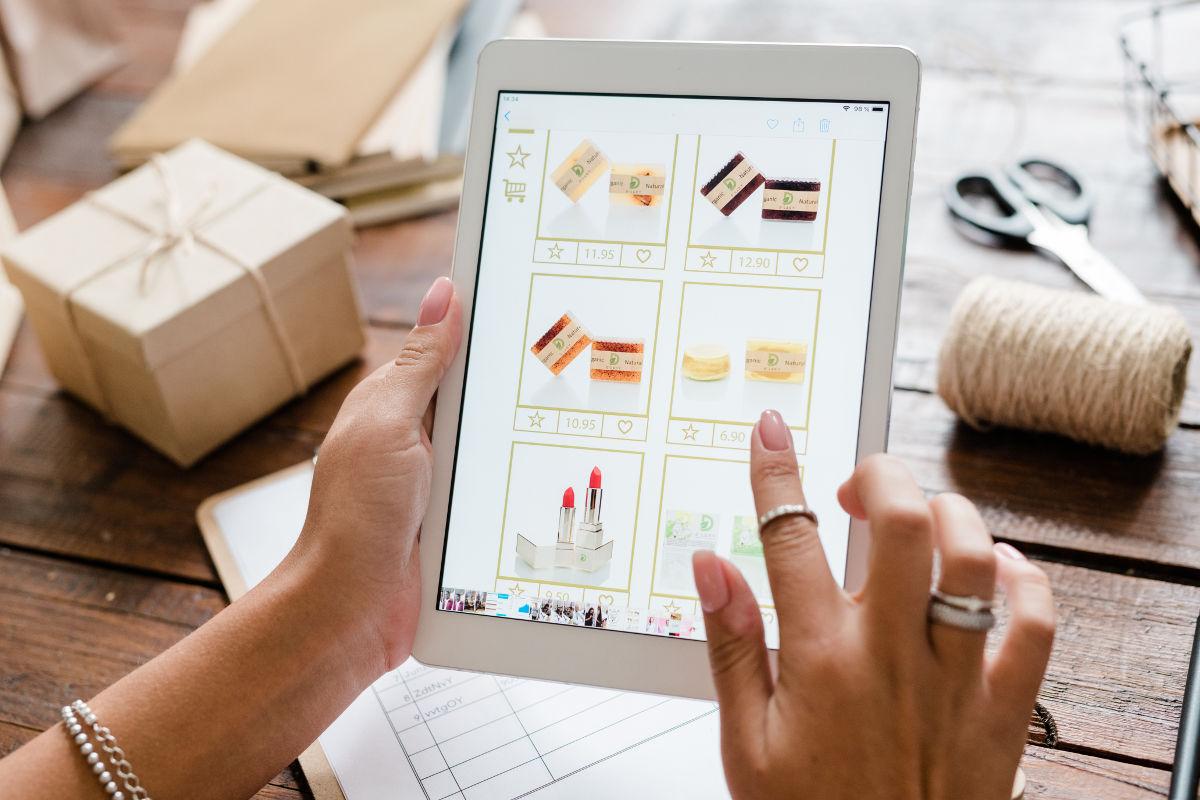 produkty do makijażu online